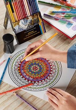 Prismacolor 36色彩色铅笔 19.99加元,原价 41加元