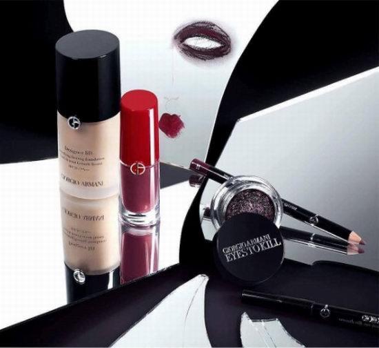 GIORGIO ARMANI 阿玛尼 口红美妆护肤产品 满50加元立减10加元!