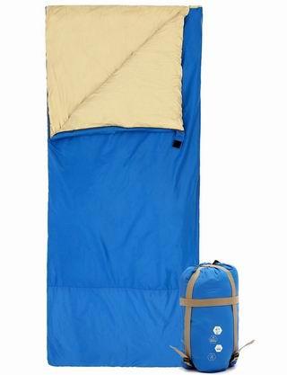 历史新低!Ohuhu 75x 34英寸 超轻便携式 信封睡袋 22.99加元清仓!