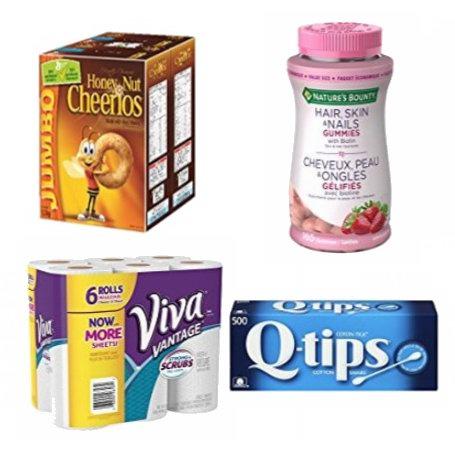 精选海量居家日用百货、保健品、婴儿用品、食品、美体产品、清洁产品、卫生巾等特价销售,满35加元额外9折!