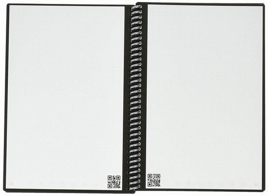 金盒头条:历史新低!Rocketbook Everlast  Letter/Executive 神奇智能笔记本 30.56-36.3加元!