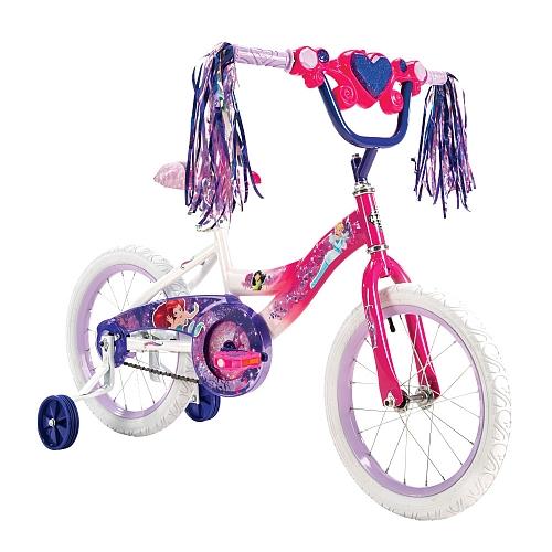 ToysRUs 儿童自行车大促!精选 Huffy 、Avigo 等品牌儿童自行车4.9折起,额外再打8.5折!
