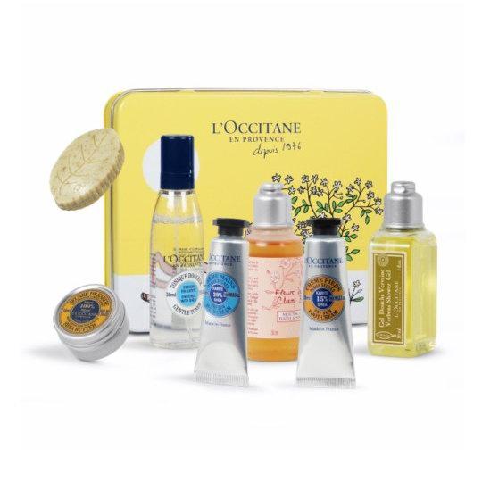 L'Occitane 欧舒丹 季末清仓5折起!超值套装8折起+买二送一!满送Bloom系列或蜡菊系列大礼包!