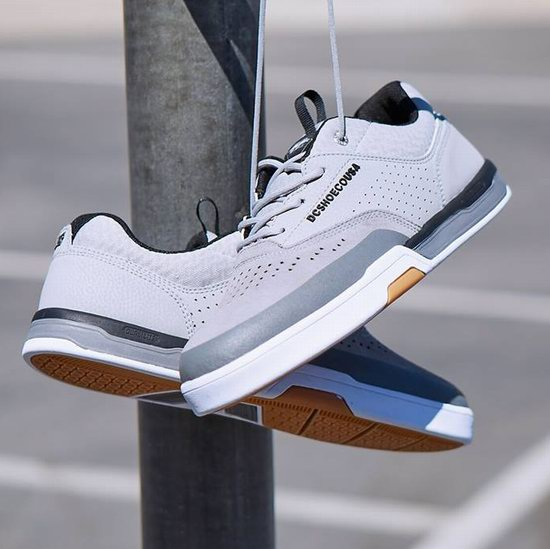 DC Shoes 季末清仓!精选时尚板鞋、休闲鞋、运动鞋、服饰等4.8折起!满75加元额外6折!