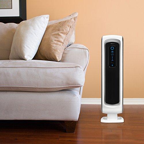 Fellowes 9320301 AeraMax 100 HEPA过滤 家用空气净化器5.7折 128.7加元包邮!