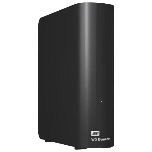 今日闪购:WD 西部数码 Elements 新元素系列 3.5英寸 5TB 台式移动硬盘4.4折 119.99加元包邮!