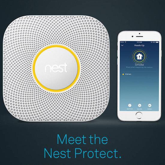 多伦多福利:速抢!免费送价值149加元Nest Protect 智能烟雾/一氧化碳报警器!数量有限,送完为止!