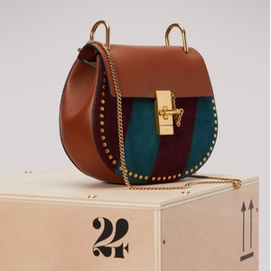 24 Sevres 私密特卖:大牌鞋子和衣服6折起+额外8折!MiuMiu包包、coliac珍珠鞋、CHLOE仙女裙也打折!