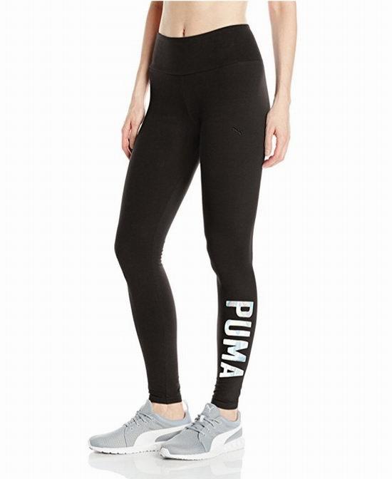 PUMA  Athletic 运动紧身裤 22.74加元起特卖!