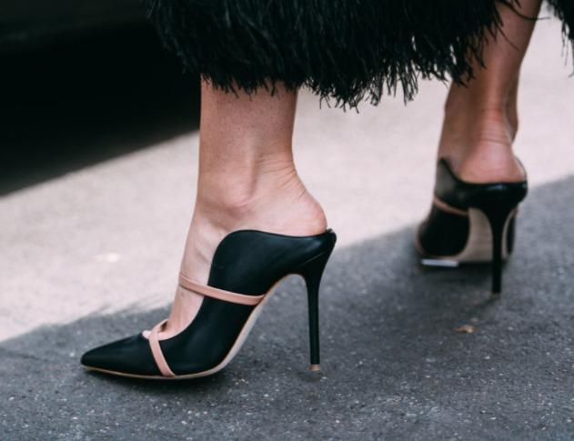 IT GIRL们都在穿的小众品牌 Malone Souliers平底穆勒鞋、高颜值高跟鞋5折+HBC用户额外8.5折优惠!