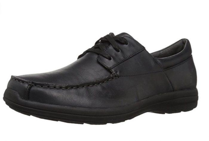 Hush Puppies 暇步士Balfour 男士休闲鞋 36.05加元起特卖!