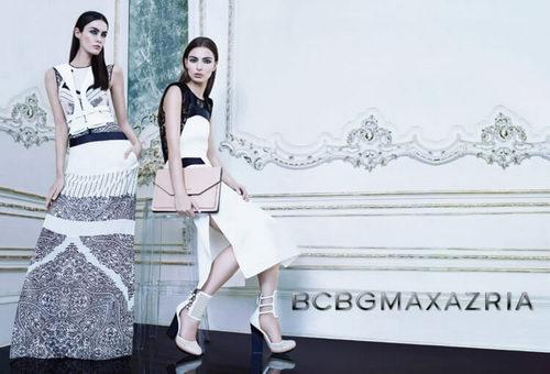 BCBG Maxazria 夏季美裙、打底衫、裤装 3.3折 49加元起特卖!