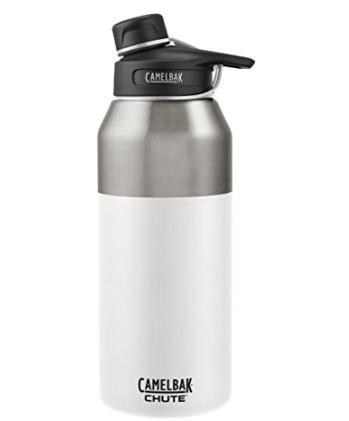 历史新低!Camelbak 1288101912 40盎司 不锈钢保温杯5.1折 25.52加元!