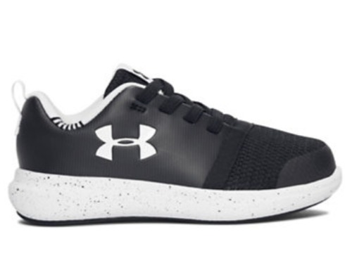 UNDER ARMOUR Infant UA儿童运动鞋 27.49加元(5码),原价 54.99加元
