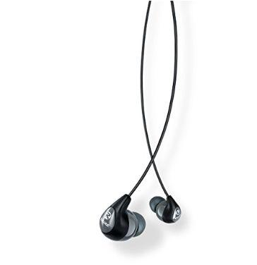 Shure 舒尔 SE112-GR入耳式耳机 49加元,原价 65加元,包邮