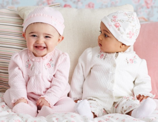 精选多款Little Me 宝宝鞋、连身装、口水巾 7折+HBC用户额外8.5折