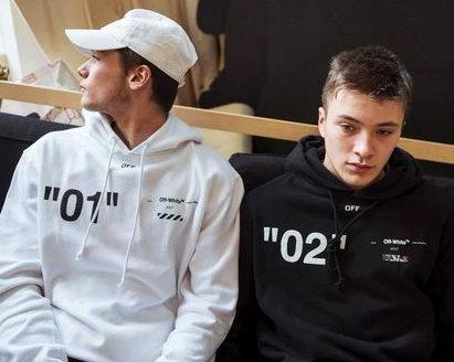 精选111款 Off-White、Vetements 潮服4折起+包邮无关税!入超火星座T恤