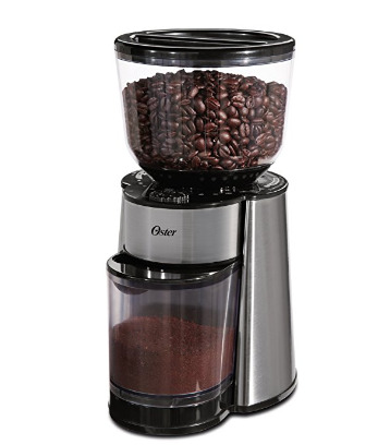金盒头条:精选 Oster、Seal-a-meal等家用品牌咖啡研磨机、食物真空机、咖啡机 7折起特卖!