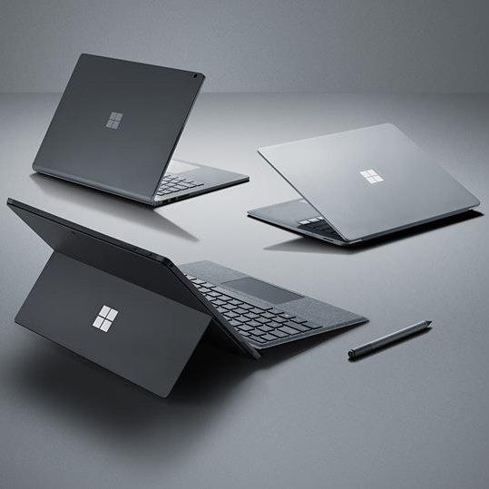 Microsoft 女王日大促!精选Surface笔记本、笔记本电脑、游戏机、游戏等最高立省500加元!