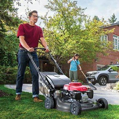 打造温馨家园,亚马逊割草机等庭院电动工具限时大促!