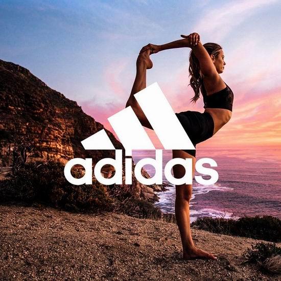 Adidas 女王日大促!精选成人儿童运动鞋、运动服等2折起+包邮!