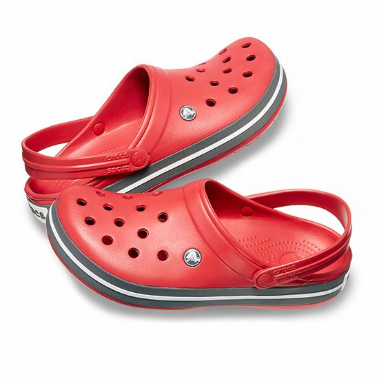 Crocs 卡洛驰洞洞鞋 女王日大促!全场鞋靴3.9折起,额外再打7折!