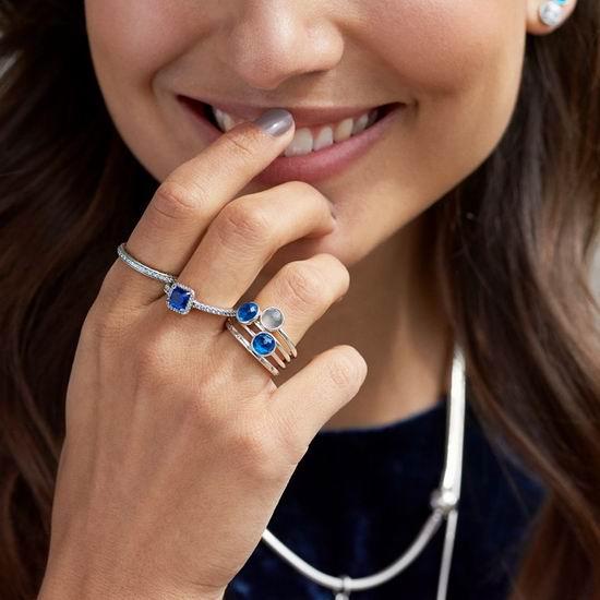 Pandora 潘多拉 女王日大促!全场戒指买二送一!