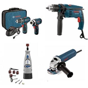 Bosch 博世 父亲节大促!精选大量家用工具、电动工具特价销售!最高额外立省160加元!