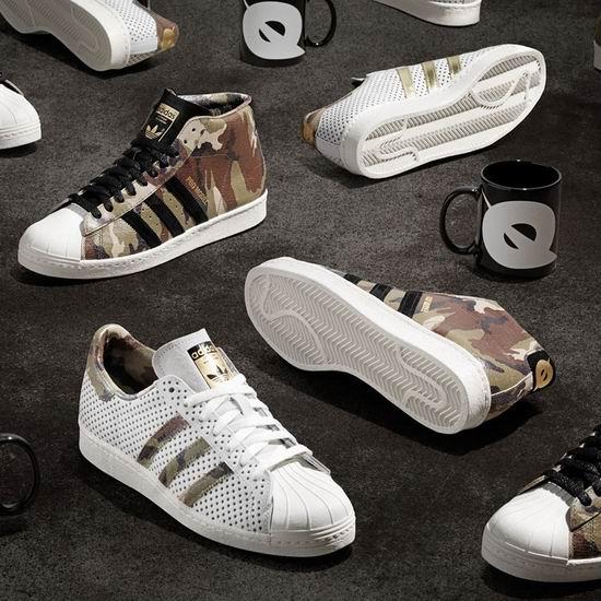 SSENSE大促!精选 adidas Originals 男女时尚运动鞋、运动服5折起,售价低至15加元!