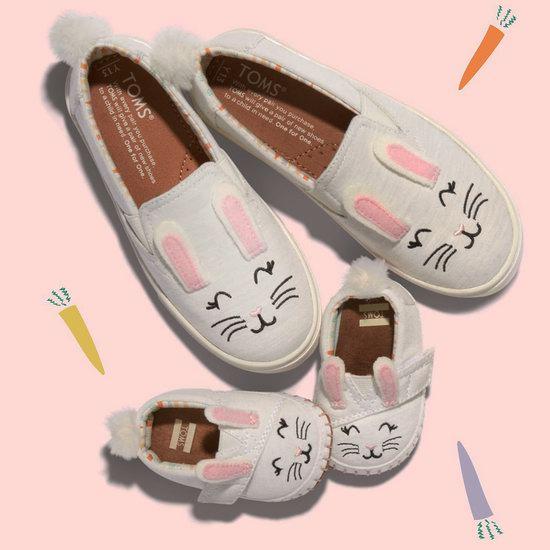 Toms 大促!精选成人儿童休闲鞋靴6折起!额外再打8折!收兔子鞋,折后仅34.39加元!