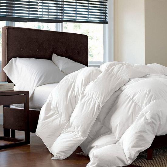 今日闪购:精选 Serta、Sealy、Hotel Collection 等品牌羽绒被、仿羽绒被、枕头3.5折起!