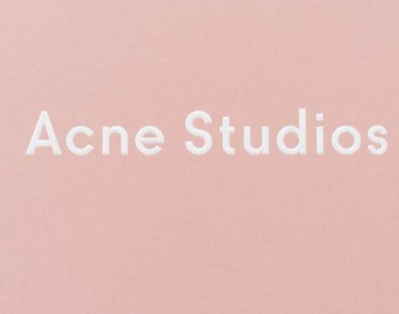 瑞典品牌!Acne Studios针织毛衣、围巾、卫衣、美鞋 5.5折 119加元起特卖!