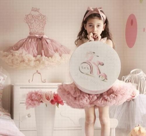 精选 Olivia Rose 玫瑰公主裙,澎澎裙 7折+正价享受8.5折优惠!