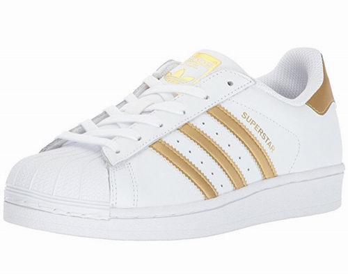 adidas Originals Superstar儿童运动鞋 63.99加元,原价 85加元,包邮