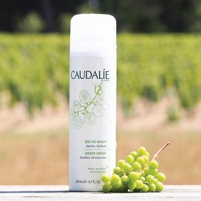 Caudalie 欧丽缇 返校季大促!法国天然植物护肤品全场8.5折!收美白精华、皇后水!
