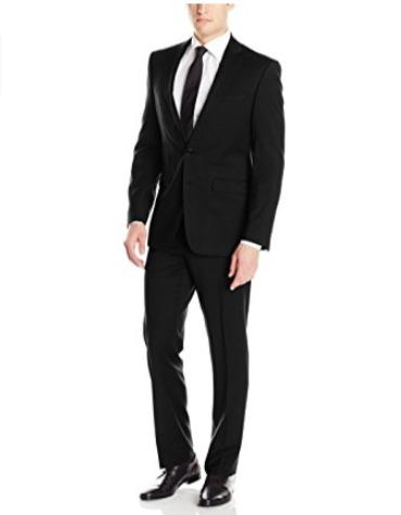 历史新低!Calvin Klein X-Fit 纯羊毛西服套装2.8折 149.99加元包邮!