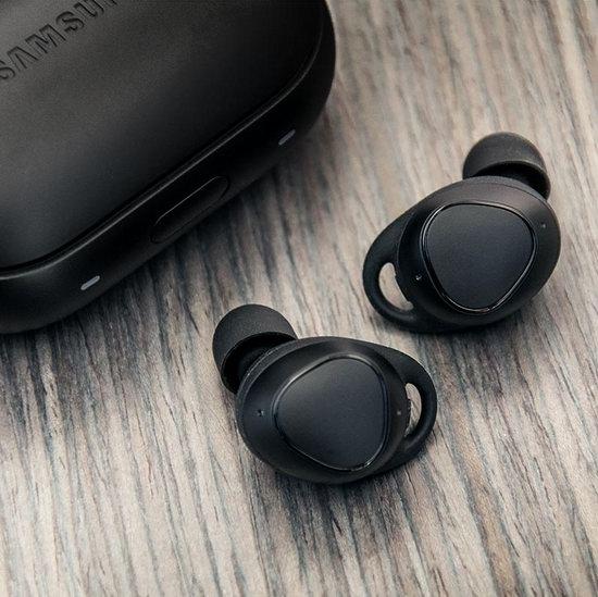 白菜价!历史新低!Samsung 三星 Gear Icon X 二代 真无线耳机3.3折 99.99加元清仓并包邮!