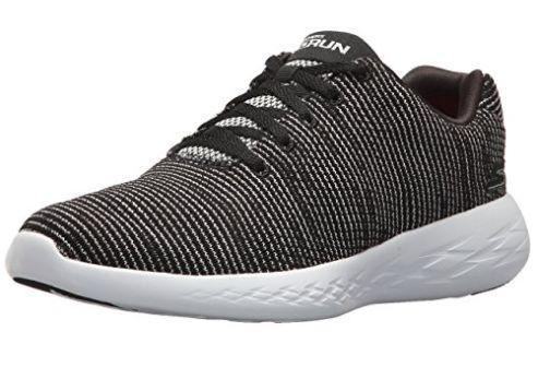 历史新低!Skechers GO RUN 600 女式慢跑运动鞋 43.23加元起包邮!多色可选!