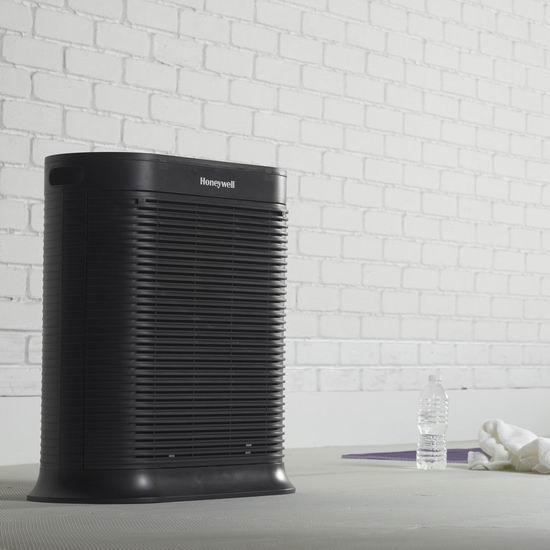 金盒头条:近史低价!Honeywell HPA300C True HEPA 空气净化器 223.99加元包邮!