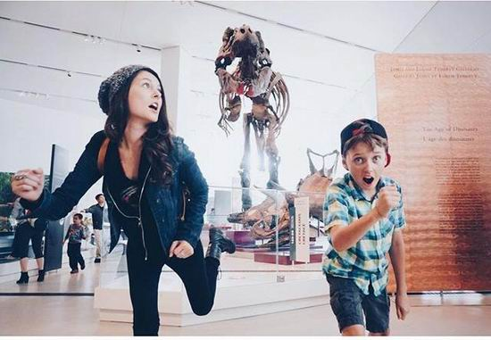 2019游乐通票上线!带着孩子,免费畅游安省16大景点!