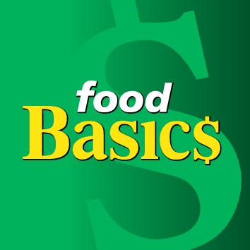 Food Basics 本周(2019.4.18-2019.4.24)打折海报