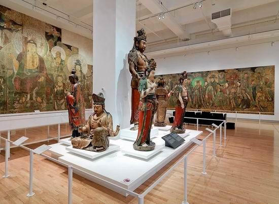 Royal Ontario Museum 皇家安大略博物馆 每月第三个周一晚上免费开放!今晚将首次开放!