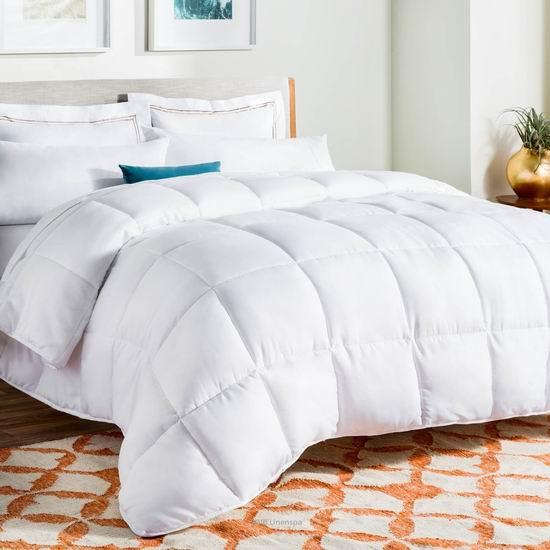 精选 Sealy、Serta、Lacoste 等品牌被子、枕头、被套、浴巾、浴帘等2.6折起!全场包邮!