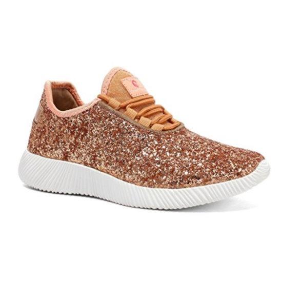 金盒头条:精选3款 Comfy Moda 女式时尚休闲运动鞋4.9折起!低至29.59加元!共3款10色可选!