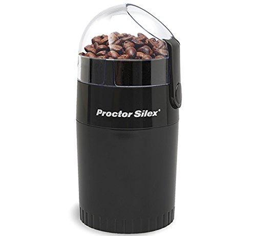 Proctor Silex  咖啡豆/香料研磨机5.3折 15.97加元!