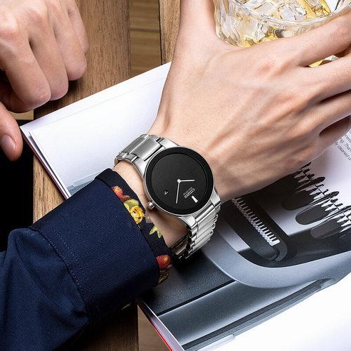 Citizen 西铁城 AU1060-51E 男士光动能腕表 125.99加元,原价 206.5加元,包邮
