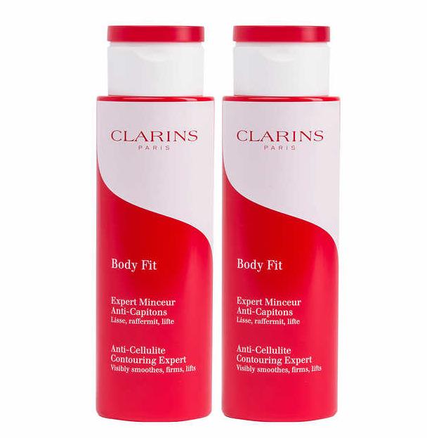 Clarins娇韵诗 红魔超纤体精华乳 2瓶装 84.99加元特卖!