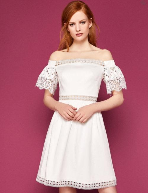 凯特王妃也是他家忠实拥护者!精选 Ted Baker 英伦风格裙装、蝴蝶结美包、外套、美鞋 7折特卖!