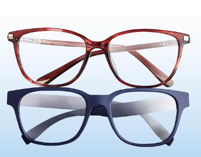 折扣升级!SSENSE精选 Prada、Dior、Gucci、Ray-Ban、Tom Ford等品牌眼镜3.9折起!