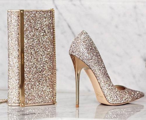 有女人味还好穿 Jimmy Choo高跟鞋、凉鞋 5.2折起+满最高减250加元!